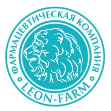 Леон-Фарм лого